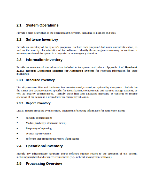 10 free user manual template samples in word pdf format for User manual document template