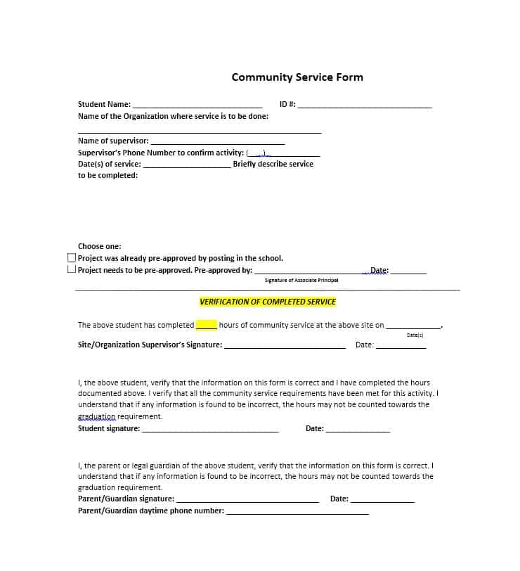 community service letter template template section maxwellsz